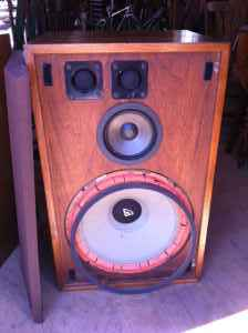 It S Raining Speakers Cerwin Vega 36 R Audiokarma Home